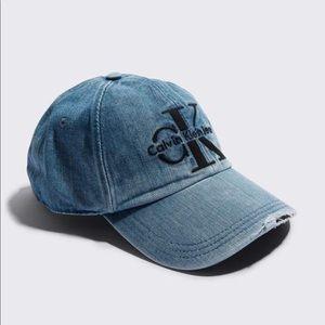 Calvin Klein Jeans Demin Cap